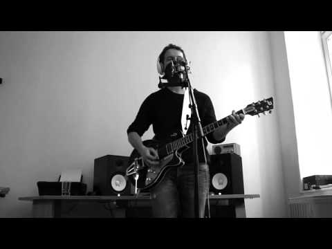 """""""Until We Fall"""" - Audioslave Cover"""