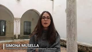 Simona Musella | Ricercatore