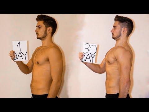 Hogyan lehet lefogyni az alsó has súlyát