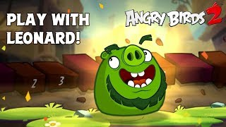 Angry Birds 2 | New Movie Event Now On!