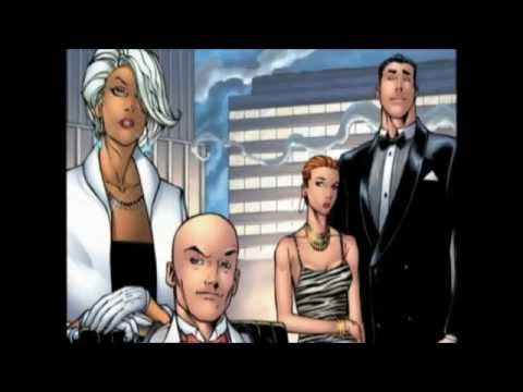 Ultimate Xmen Vol 4 Episode 5 Motion Comic