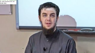 How did the Prophet Muhammad (ﷺ) Display his Emotions - Session 4 of 7 - Tim Humble