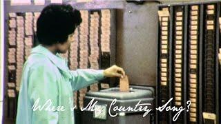 Rita Wilson Where's My Country Song?