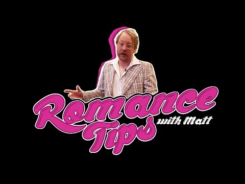 Romance Tips With Matt - Dating On A Budget