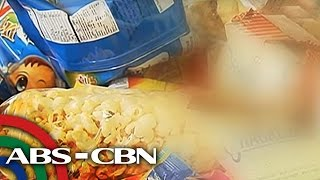 Bandila: Additional tax sought on junk food