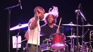 "TROMBONE SHORTY & Orleans Avenue ""On Your Way Down"" 6-22-13"