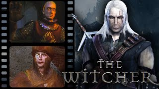The Witcher Game Movie - Part 4