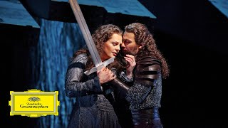 Metropolitan Opera Orchestra - Wagner - Ride of the Valkyries - Ring (Official Video)