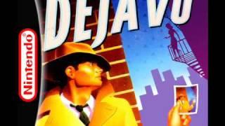 Deja Vu Music (NES) - Joe's Bar