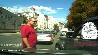 Дураки и дороги Подборка ДТП 2018 Сборник безумных водителей #162 1