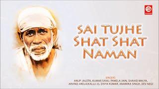 SAI TUJHE SHAT SHAT NAMAN | Full Audio Jukebox | Hindi