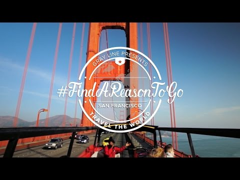 San Francisco & Monterey Destination Highlights | Gray Line Sightseeing
