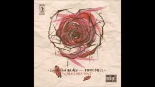 Guordan Banks - Where Are You Feat  Meek Mill