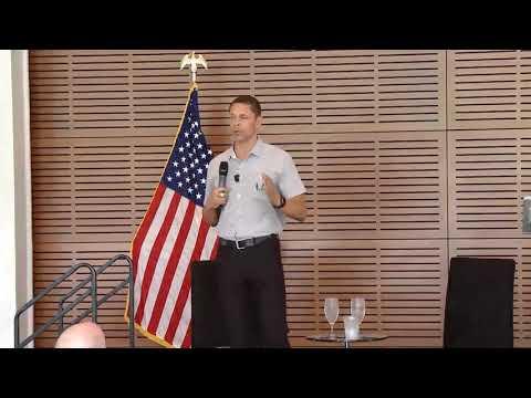 Sample video for Dan O'Brien
