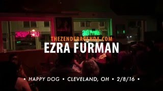 Ezra Furman - Can I Sleep In Your Brain (2/8/16)
