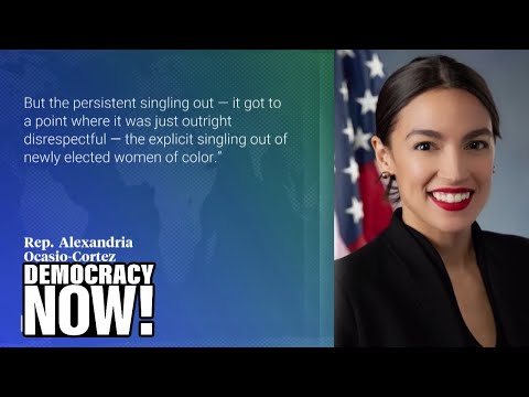 AOC calls for dismantling Homeland Security. Will other Democrats follow?