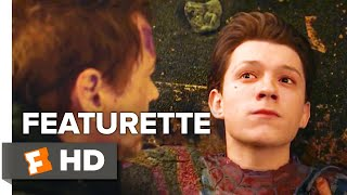 Avengers: Endgame Featurette - We Lost (2019) | Movieclips Trailers