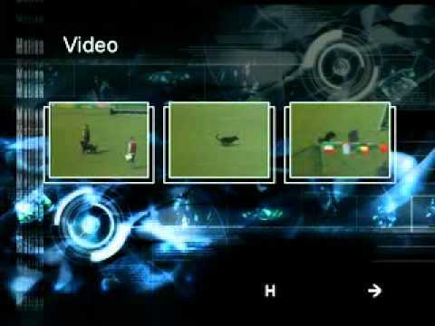 Preview video Selezione wusv 2011 Brebbia