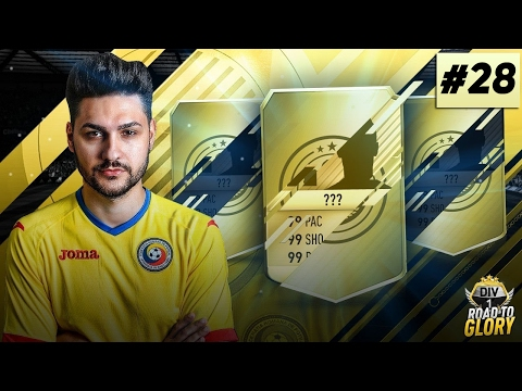 FIFA 17 50K DIVISION 1 BPL SQUAD BUILDER - CHEAP & OVERPOWERED TEAM TO WIN DIVISION 1 - RTG #28