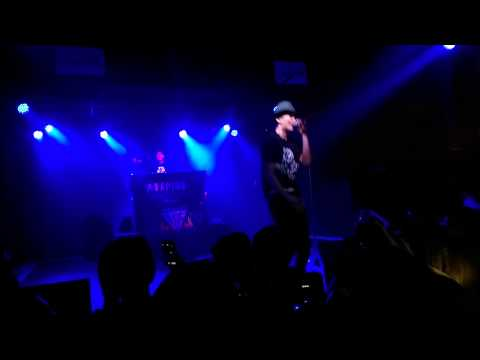 Shing02 - Nujabes - Luv (Sic) Pt  2 (feat  Shing02) LIVE