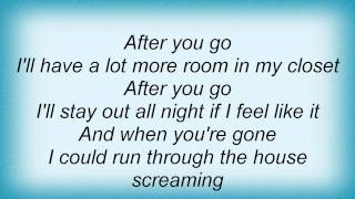 Barry Manilow - Bluer Than Blue Lyrics_1