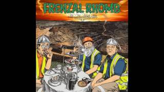 Frenzal Rhomb - I'm Shelving Stacks (As I'm Stacking Shelves)