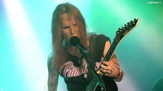 [4k60p] Children Of Bodom - Lake Bodom - Live in Stockholm 2017