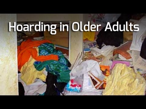 Hoarding in Older Adults - Research on Aging