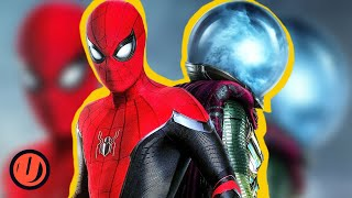 Spider-Man: Far From Home Movie Breakdown (Spoilers)