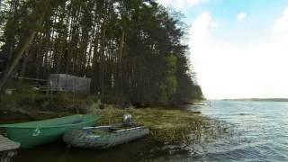 Скнятино рыболовная база