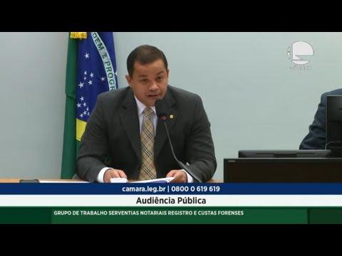 GT Serventias Notariais Registro, Custas Forenses - Registro Civil e Tabelionatos de Protesto - 7/10