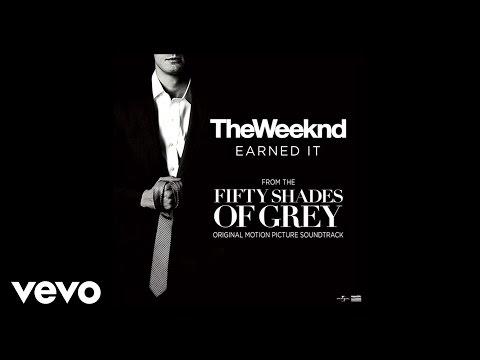 Earned It (Lyric Video) [OST by The Weeknd]