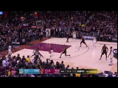 d6659f2f4456 Kevin Durant mouths cussing out double-bird-flipping Kendrick ...