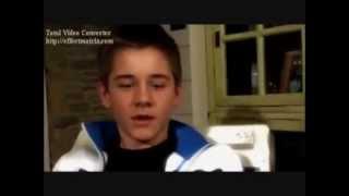 Early Frost (Luke Benward Video)