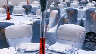 Dream weddings with Midland Mandaps...let us take care of the venue styling