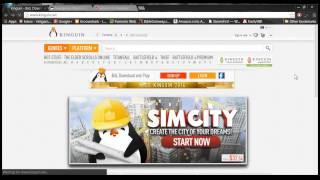 Beware of Sites That Sell Game KEYS (Kinguin)