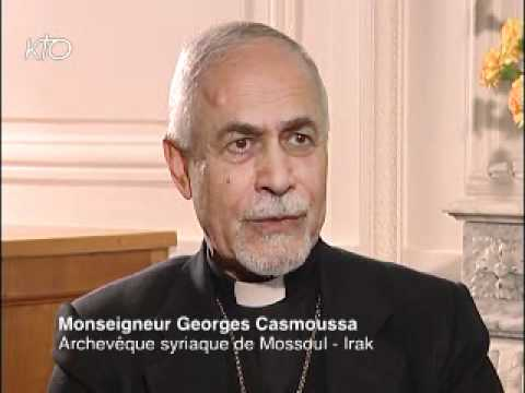 Monseigneur Georges Casmoussa - Irak