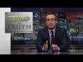 Trump vs. Truth: Last Week Tonight with John Oliver (HBO)