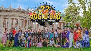 """Uscito per ferragosto Video """"speciale finale giovani 22° Festival Voci d'oro 2019"""