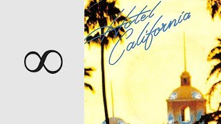 Gambar cover ∞ Eagles - Hotel California