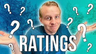 How Do PDGA Ratings Work? | Disc Golf Beginners Guide