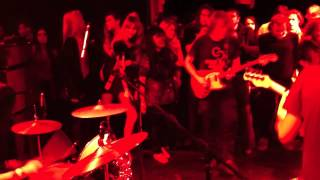 Ty Segall Diddy Wah Diddy Live