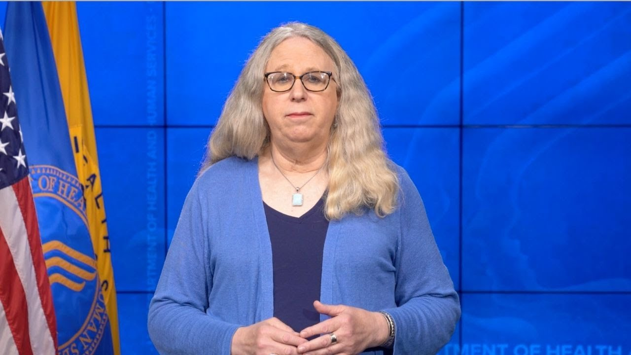 Dr. Rachel Levine: The Importance of MonoclonalAntibody Treatment for COVID-19