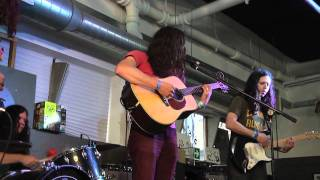 Kurt Vile - Ghost Town (Rough Trade East, 19th May 2011)