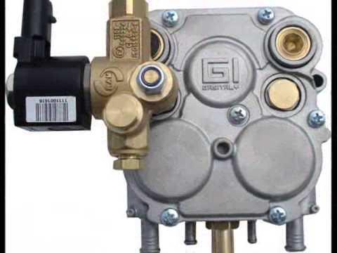 CNG Conversion Kits: Car & Truck Parts | Gas Conversion