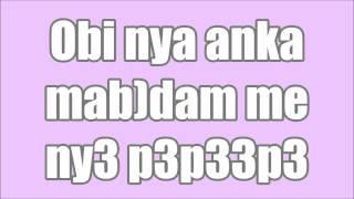Sarkodie and Bisa Kdei - Chingam (Lyrics)