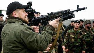 Рамзан Кадыров ликвидировал боевиков в церкви в Грозном! Новости 20.05.2018