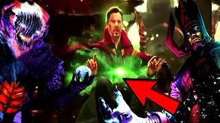 MAJOR Secret Character ADDED In Avengers 4 REVEALED!? & Doctor Strange 2 News EXPLAINED!