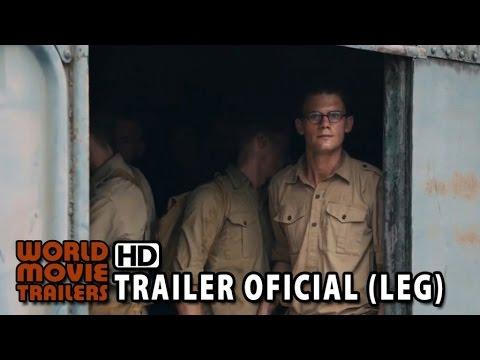 Uma Longa Viagem - Trailer Oficial legendado (2014) HD