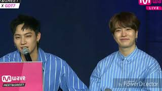 Love Spring#2jae[Jaebum X Youngjae]